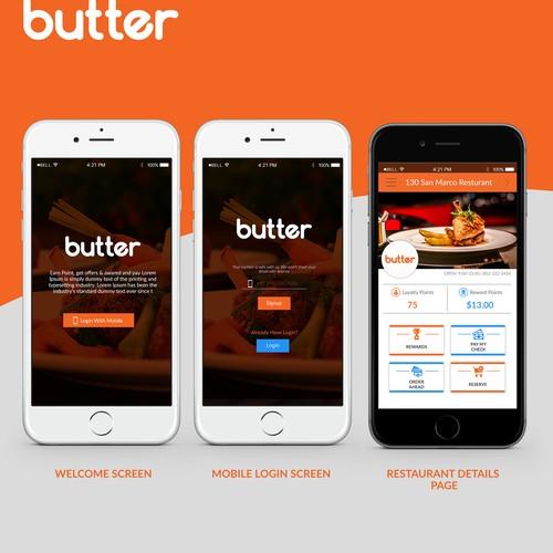 Resturant App