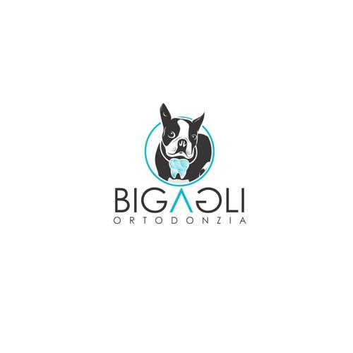 Bigagli Logo Concepts