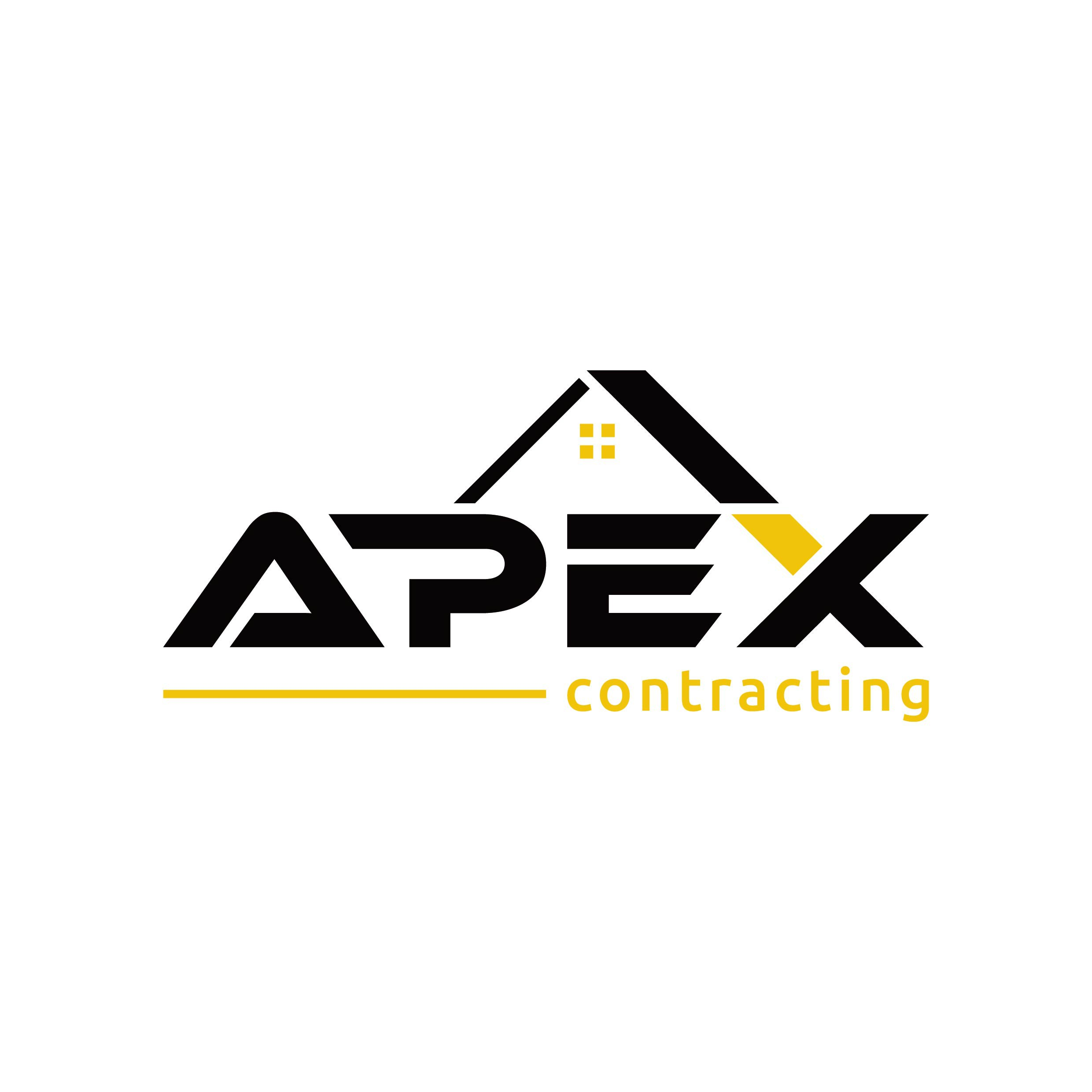 Design a construction business logo that stands out and builds trust