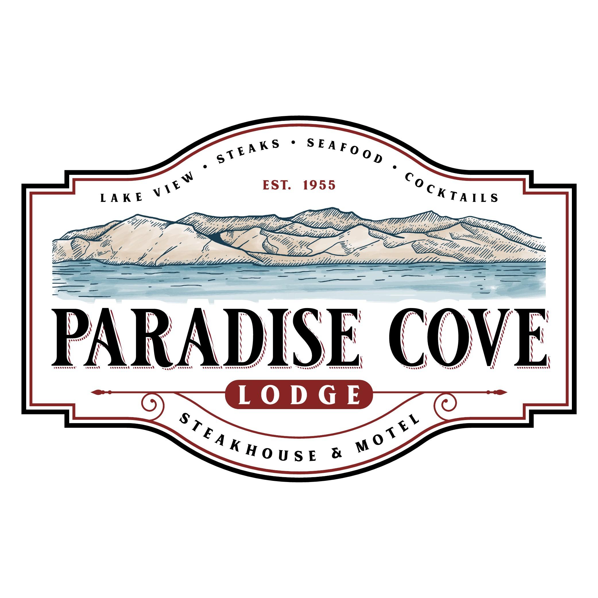 Paradise Cove Lodge logo