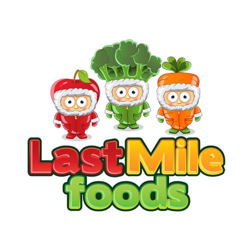 Last Mile Food