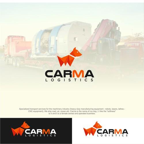 carma logistic
