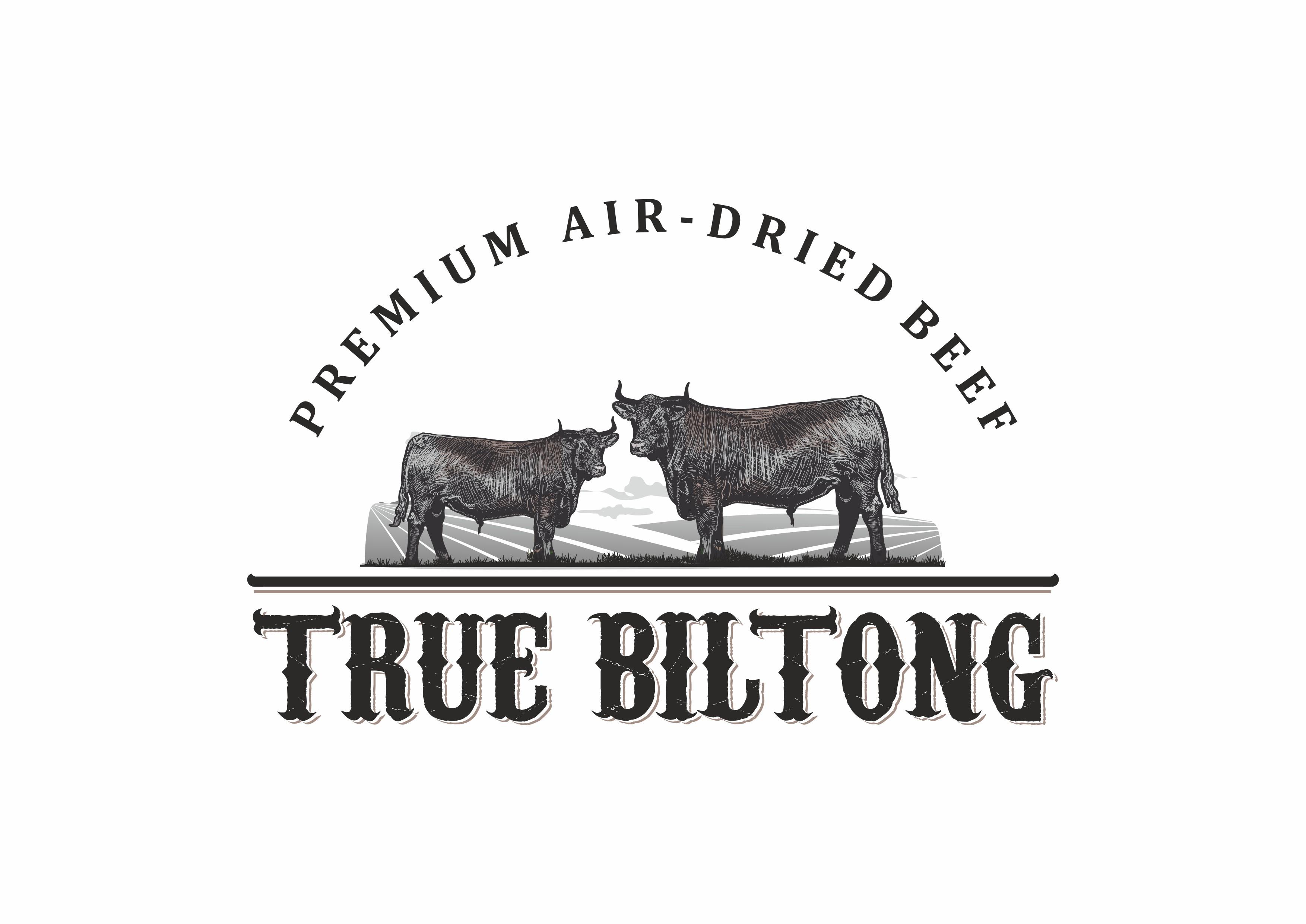 True Biltong - Premium Air-Dried Steak