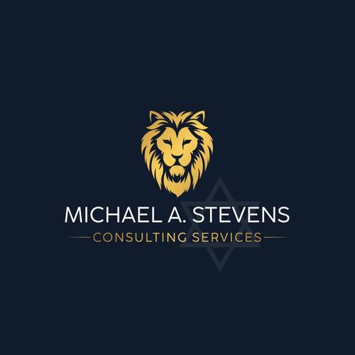 Michael A. Stevens Logo