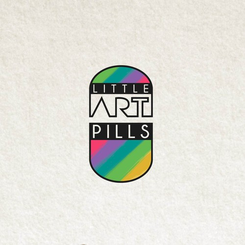 Little Art Pills