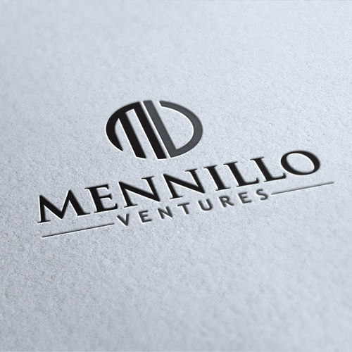 Create a professional logo for an angel investor / venture capitalist