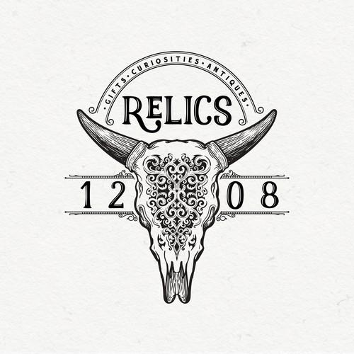 Relics 1208