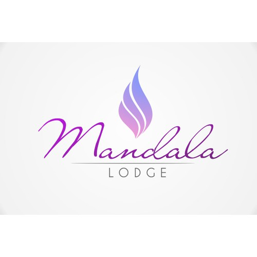 New logo wanted for Mandala Lodge