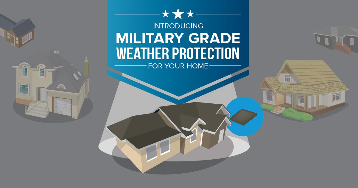 Sargeants Roofing - Military Grade Rubber Roofing System (infographic + video + thumbnail)