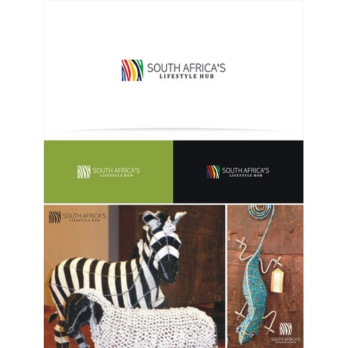 Craft a Powerful Logo for South Africa's New Artisan Showroom