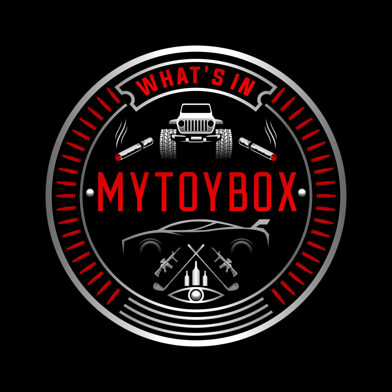 What's in MYTOYBOX?