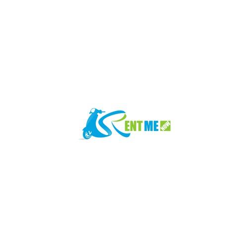 Logo Rent Me Now .it