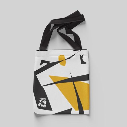 Custom Tote Bag Design