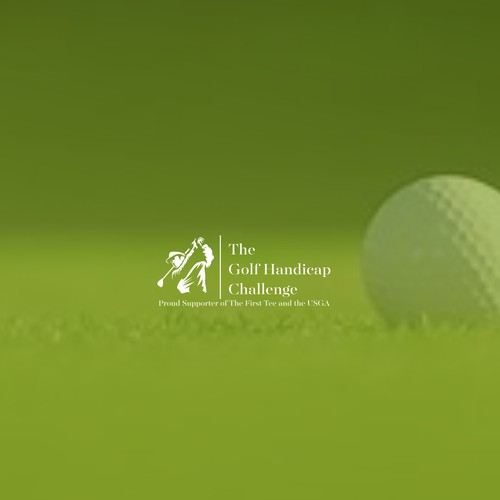 The Golf handicap challenge.