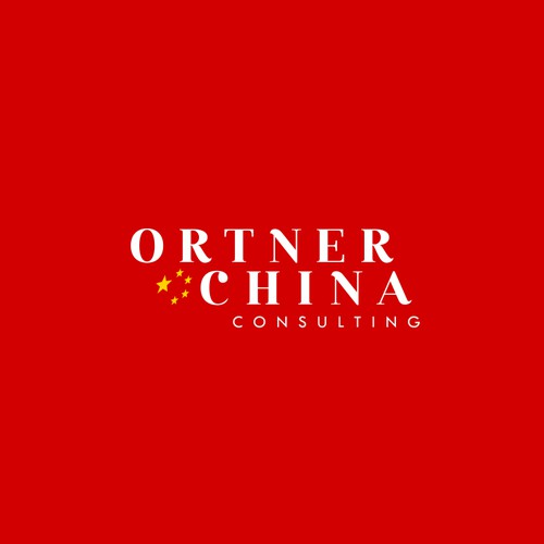 Logo for Ortner China Consulting