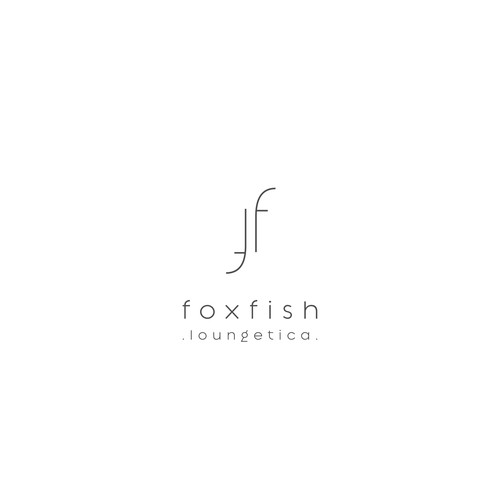 Fashion label Logo - online store and label.