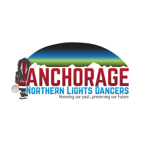 Custom Logo for a Great Group in Anchorage