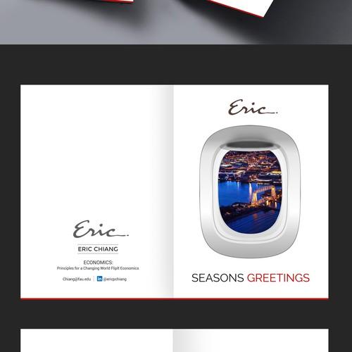 Holiday Card Design