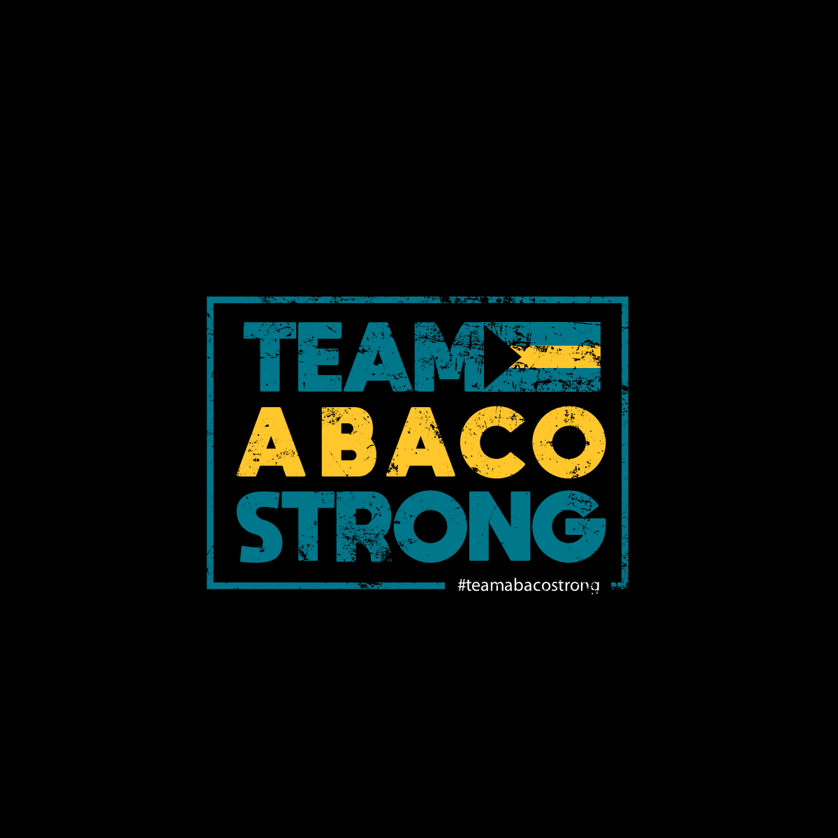 Team Abaco Strong