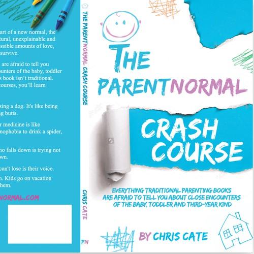 ParentNormal humor book series