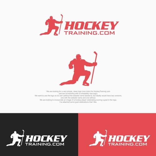 HockeyTraining Logo