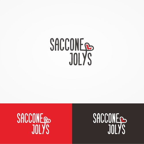 Logo for SacconeJolys