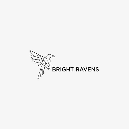 Bright Ravens