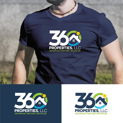 360 Properties, LLC