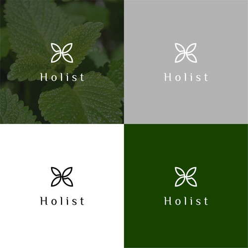 holist logo