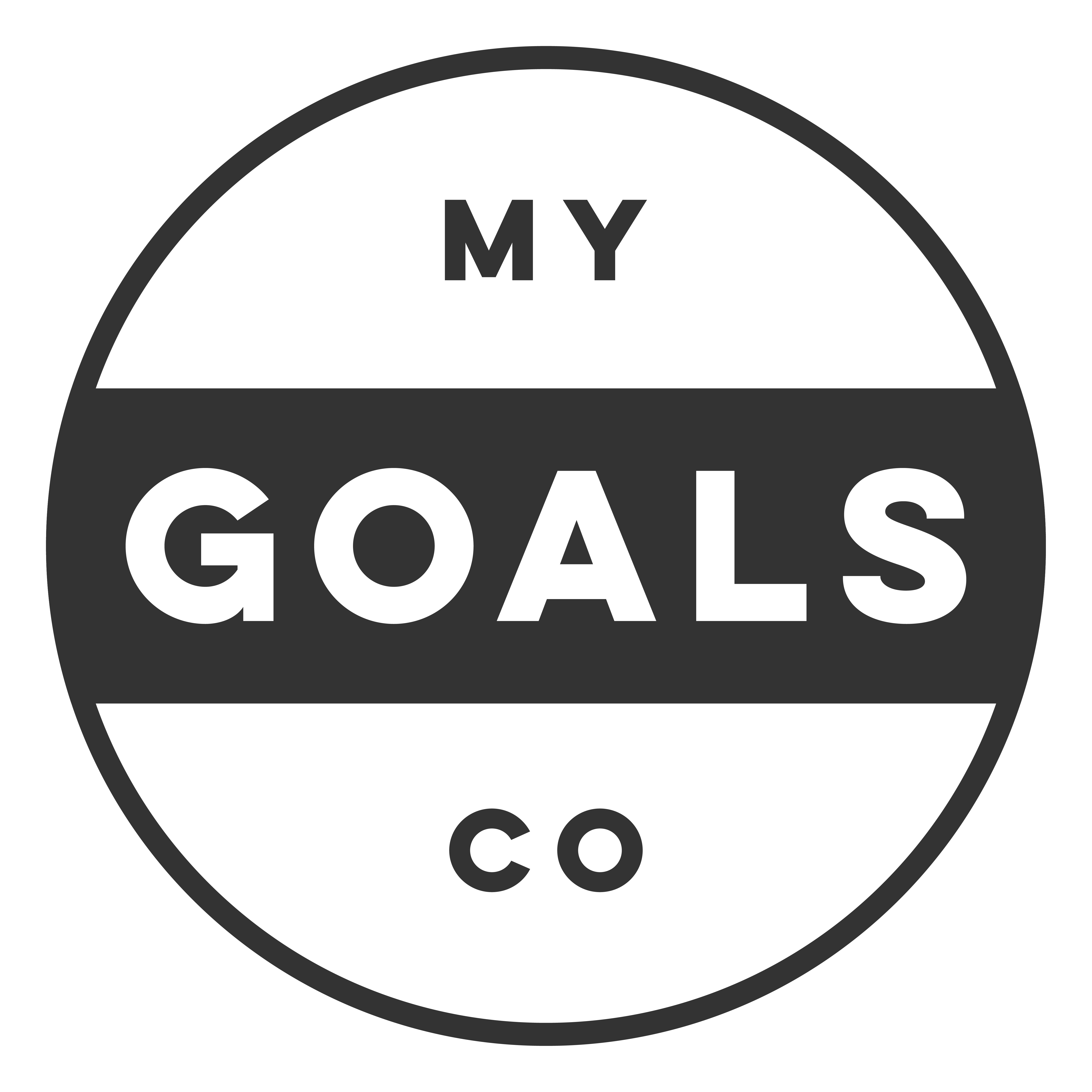 Media Company needs a motivationally sleek new logo