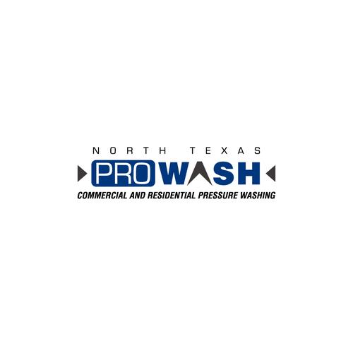 PRO-WASH LOGO