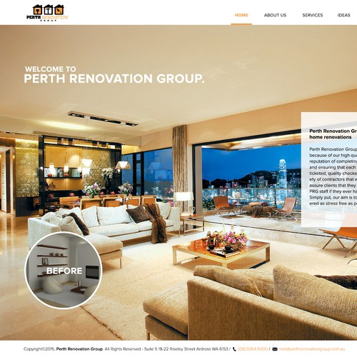 Perth Renovation Group