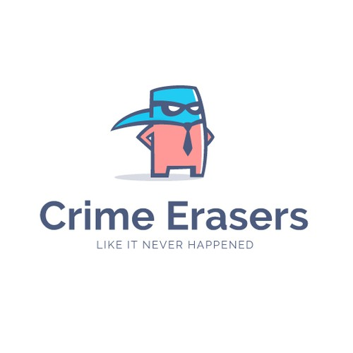 Design a cool logo for a National Criminal Records Company