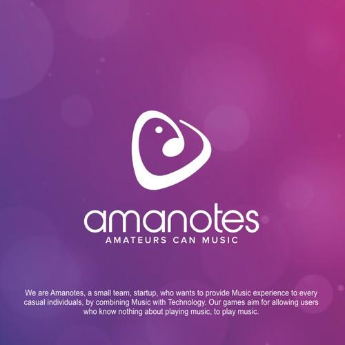 Amanotes