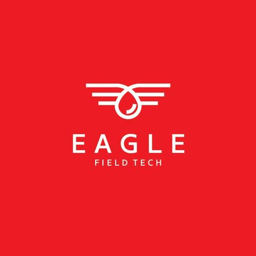 Eagle Field Tech Logo