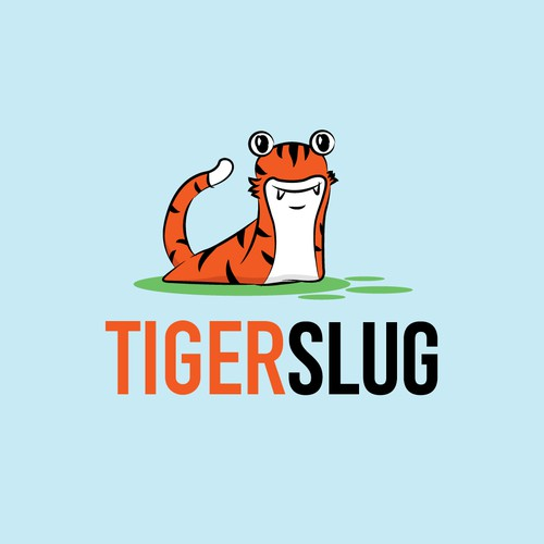 Tigerslug logo