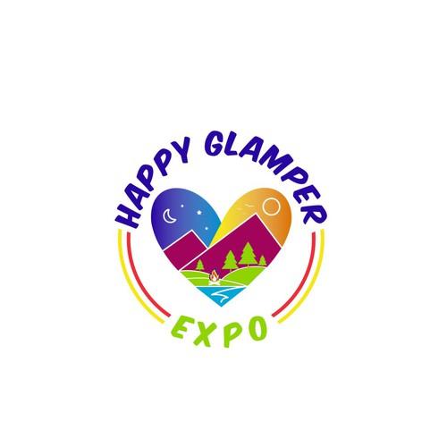 Happy Glamper Expo
