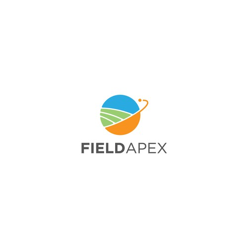logo for FieldApex, Agriculture