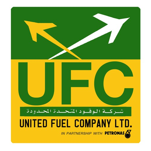 Logo Airport Fuelling services