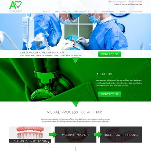 AM Surgery