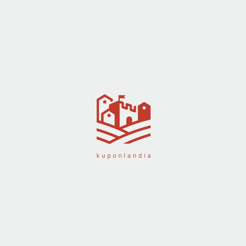 Simple yet smart logo design