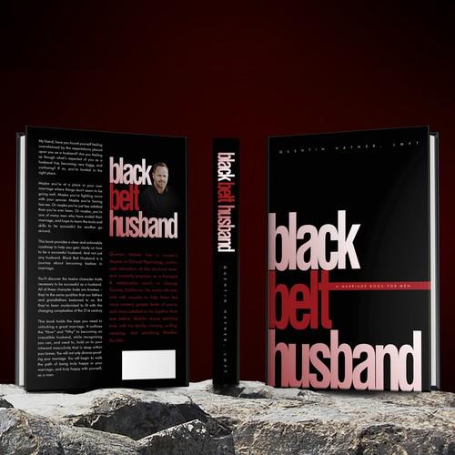 Black belt husband