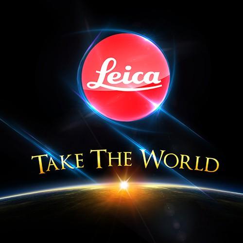 Leica-Take The World