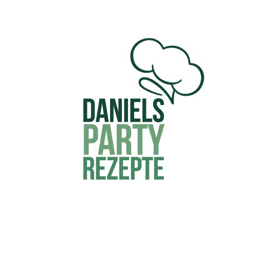 Logo für Party-Rezepte