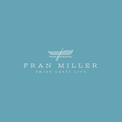 Fran Miller Logo