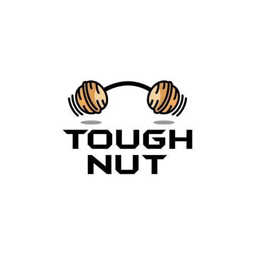 Logo For Tough Nut