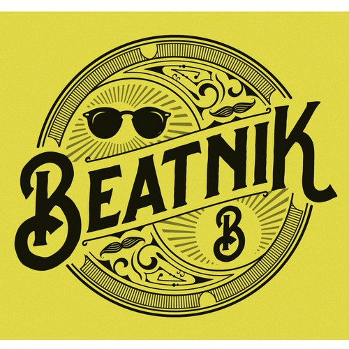 Logo Design for Beatnik