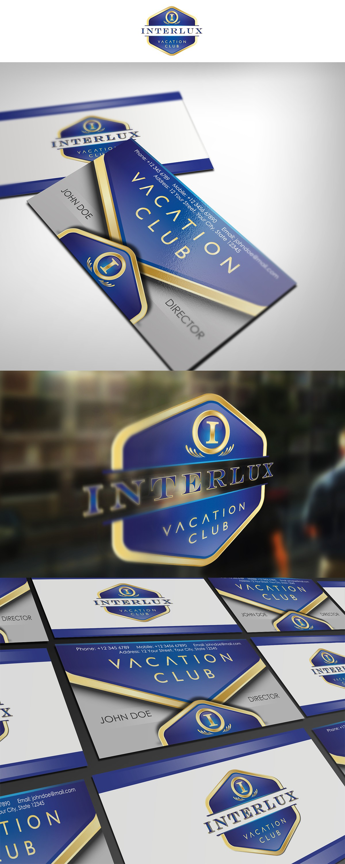Interlux Vacation Club needs a new logo