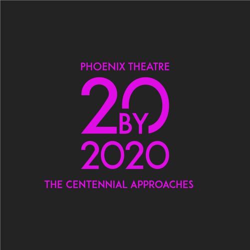 Phoenix Theatre 20 by 2020