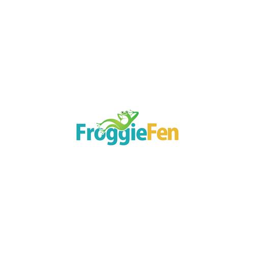 modern logo and fun